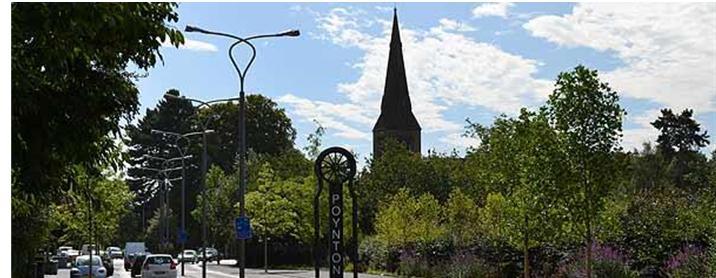 Stratford Solicitors Poynton